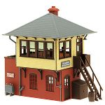 Atlas O Scale 6900 Signal Tower Kit